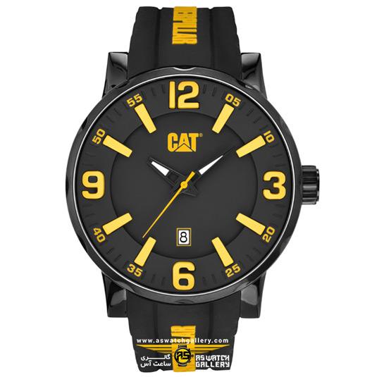 ساعت مچی کاترپیلار مدل NJ-161-21-137