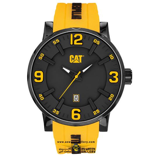 ساعت مچی caterpillar مدل NJ-161-27-137