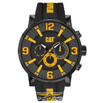 ساعت مچی caterpillar مدل NJ-169-21-137