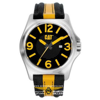 ساعت مچی کاترپیلار مدل PK-141-63-137