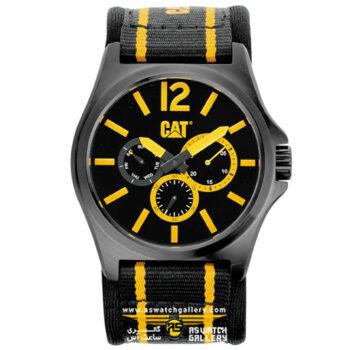 ساعت مچی caterpillar مدل PK-169-61-137