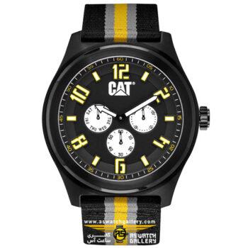ساعت مچی caterpillar مدل PP-169-64-134