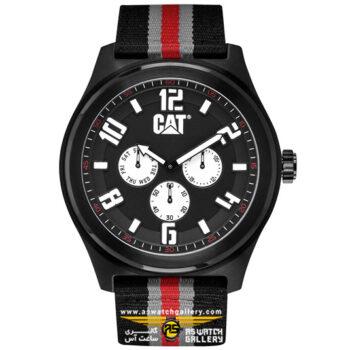 ساعت مچی کاترپیلار مدل PP-169-68-132