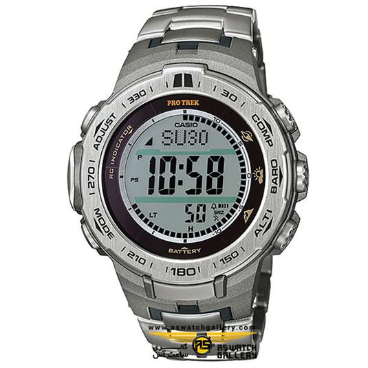ساعت مچی کاسی مدل PRW-3100T-7DR