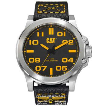 ساعت مچی کاترپیلار مدل PS-141-34-127