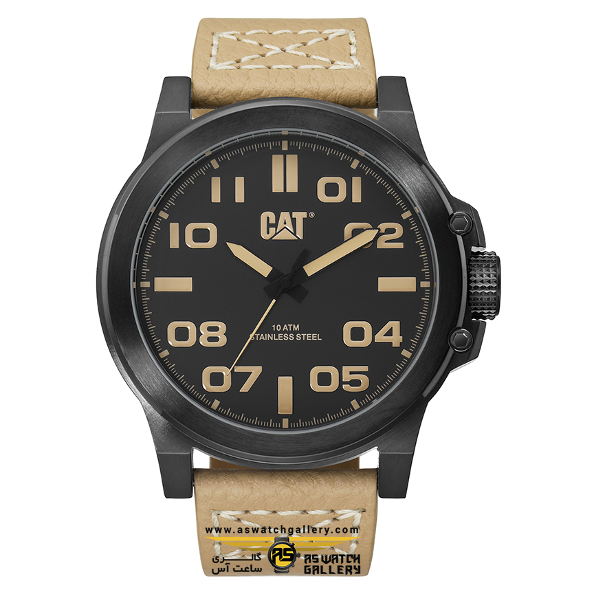 ساعت مچی caterpillar مدل PS-161-35-133