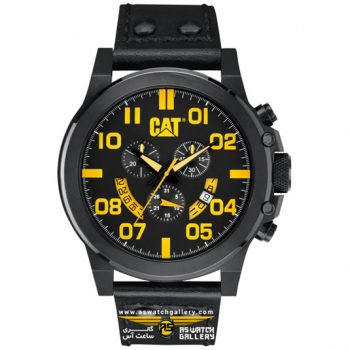 ساعت مچی caterpillar مدل PS-163-34-137