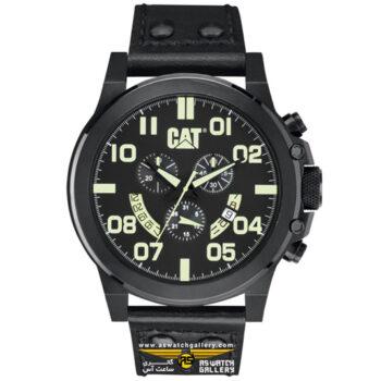 ساعت مچی caterpillar مدل PS-163-35-134