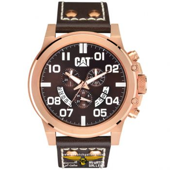 ساعت مچی caterpillar مدل PS-193-35-939