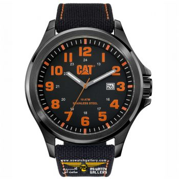ساعت مچی کاترپیلار مدل PU-161-61-114