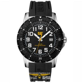 ساعت مچی کاترپیلار مدل PV-141-21-111