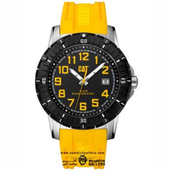 ساعت مچی کاترپیلار مدل PV-141-27-117