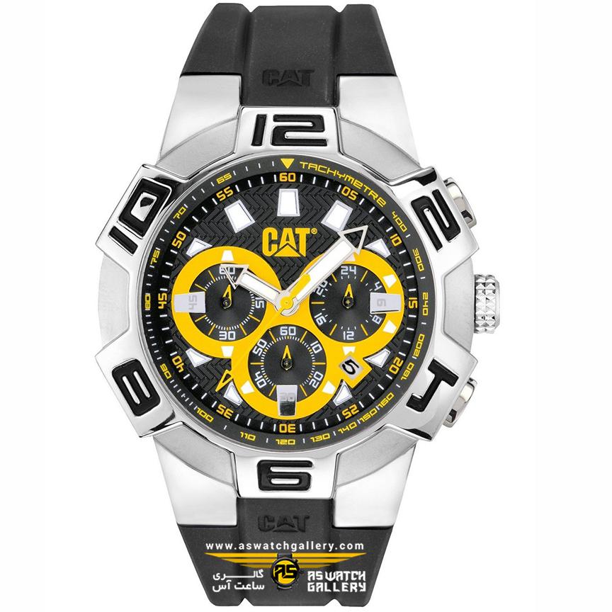 ساعت مچی کاترپیلار مدل R8-143-21-137