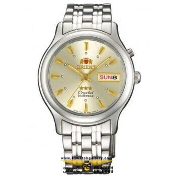 ساعت اورینت مدل SEM02022CE