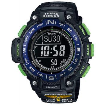 ساعت کاسیو مدل SGW-1000-2BDR
