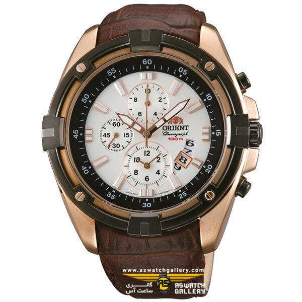ساعت اورینت مدل STT0Y005W0