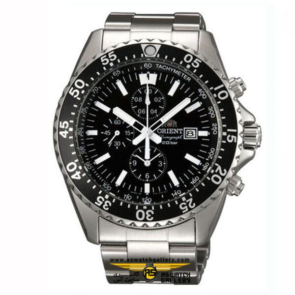 ساعت اورینت مدل STT11002B0