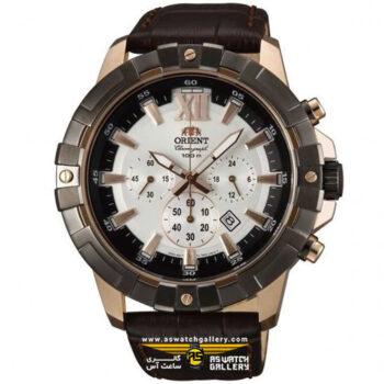ساعت اورینت مدل STW03003W0