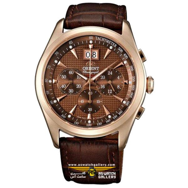 ساعت مچی اورینت مدل STV01001T0