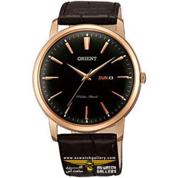 ساعت مچی اورینت مدل SUG1R004B6