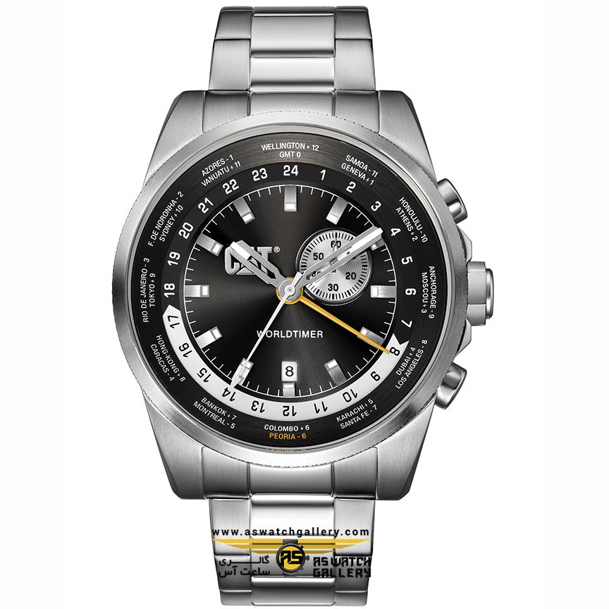 ساعت مچی کاترپیلار مدل WT-145-11-122