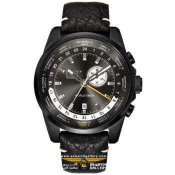 ساعت مچی کاسیو مدل WT-165-34-522
