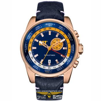 ساعت مچی کاترپیلار مدل WT-195-36-627