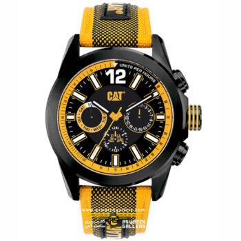 ساعت کاترپیلار مدل YO-169-64-124