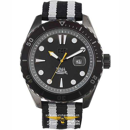 ساعت مچی کاترپیلار مدل YR-151-65-121