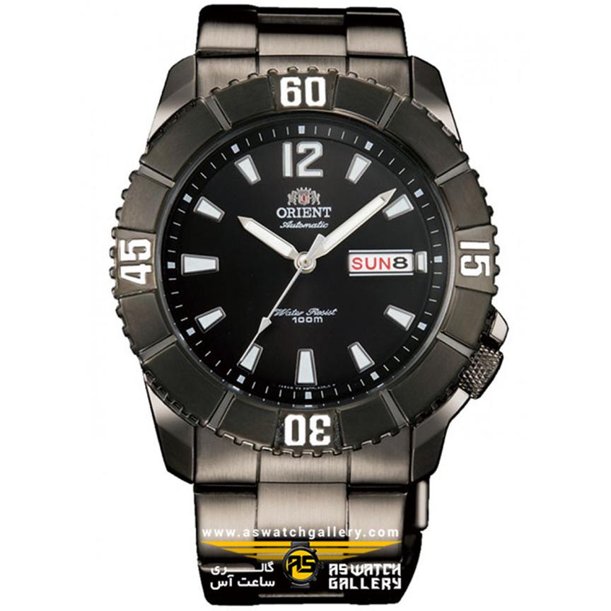 ساعت اورینت مدل SEM7d001B9
