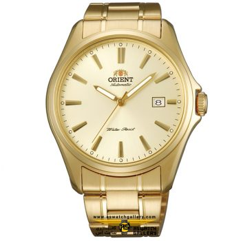 ساعت مچی اورینت مدل SER2D002C0
