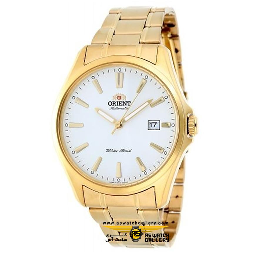 ساعت مچی اورینت مدل SER2D002W0