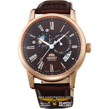 ساعت مچی اورینت مدل SET0T003T0