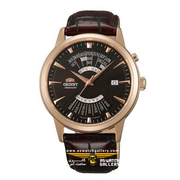ساعت مچی اورینت مدل SEU0A001TH