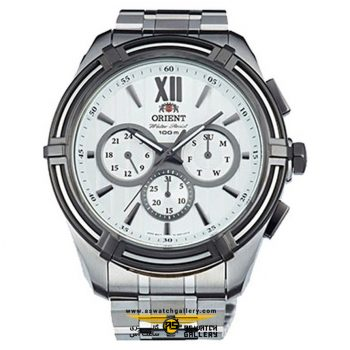ساعت مچی اورینت مدل SUZ01003W0