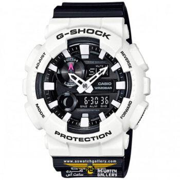 ساعت کاسیو مدل gax-100b-7adr