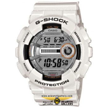 ساعت کاسیو g-shock مدل gd-110-7dr