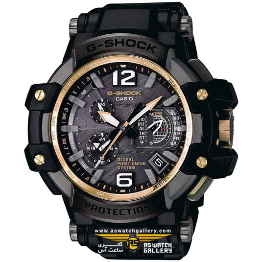 ساعت مچی کاسیو مدل gpw-1000fc-1a9dr