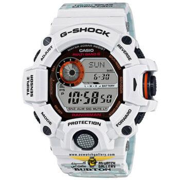 ساعت مچی کاسیو مدل gw-9400btj-8dr