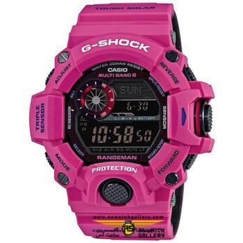 ساعت کاسیو مدل gw-9400srj-4dr