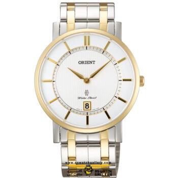 ساعت مچی اورینت مدل SGW01003W0