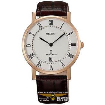 ساعت کاسیو مدل SGW0100EW0
