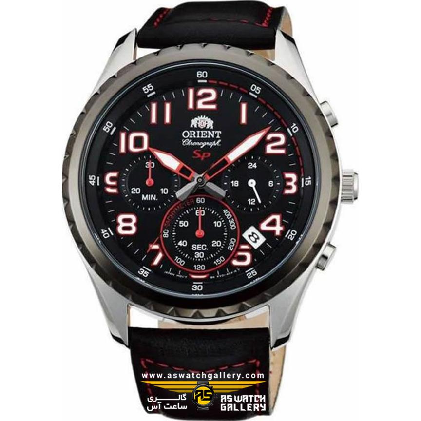 ساعت مچی اورینت مدل SKV01003B0