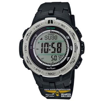 ساعت کاسیو مدل prw-3100-1dr