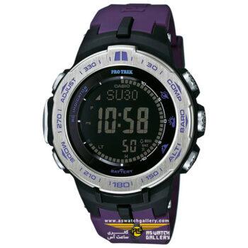ساعت کاسیو مدل prw-3100-6dr