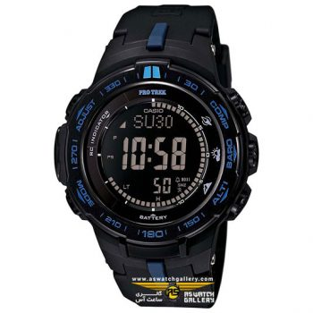 ساعت کاسیو مدل prw-3100y-1dr