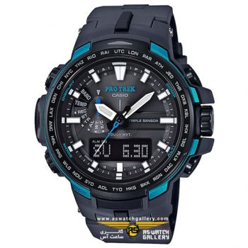 ساعت مچی کاسیو مدل prw-6100y-1adr