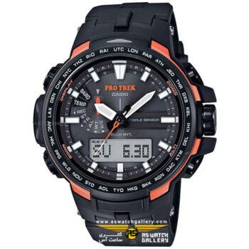 ساعت مچی کاسیو مدل prw-6100y-1dr
