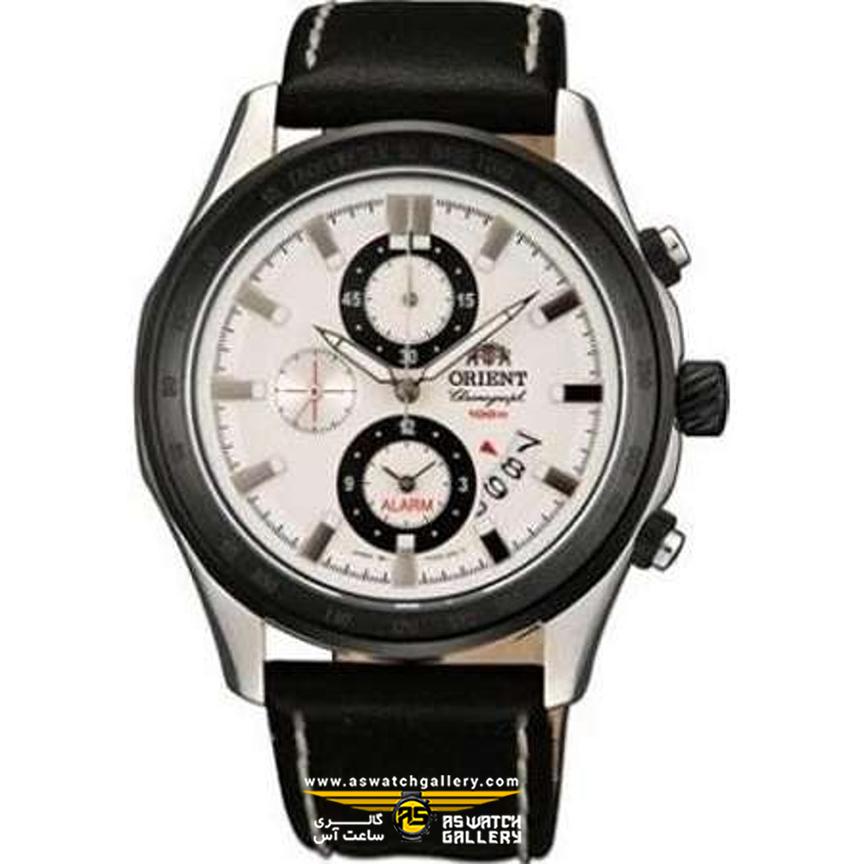 ساعت مچی اورینت مدل STD0Z003W0