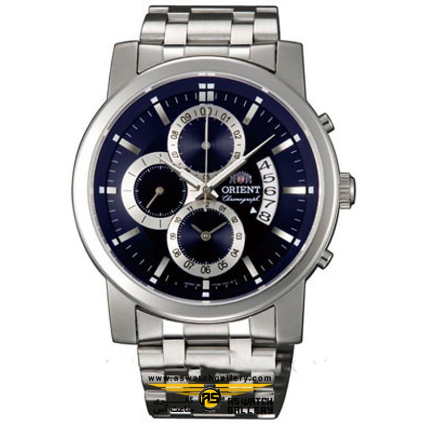 ساعت مچی اورینت مدل STT0R001D0